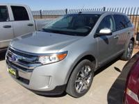 This 2013 Ford Edge SEL is proudly offered by Winslow