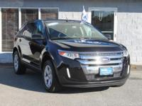 CLEAN, ONE-OWNER CARFAX, JUST OFF PERSONAL LEASE!!! ALL