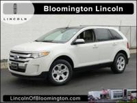2013 Ford Edge SEL AWD, Equipment Group 204A, Vista