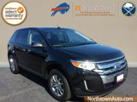 You're going to love the 2013 Ford Edge! You'll