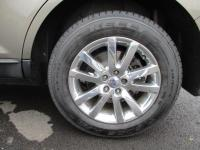 Slate Metallic 2013 Ford Edge SEL FWD 6-Speed Automatic