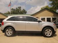 Options:  2013 Ford Edge Sel|Sweet Ford Edge Sel That