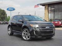 2013 Ford Edge Sport For Sale.Features:Front Wheel