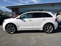 2013 Ford Edge Sport All Wheel Drive With Navigation!