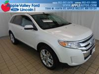 Won't last long! You NEED to see this SUV! Thank you