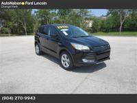 AutoNation Ford Lincoln Orange Park is happy to be