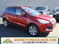 2013 Ford Escape Our Location is: Sunset Ford of