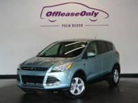 2013 Ford Escape SE, Frosted Glass Metallic/Charcoal
