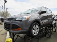 The Great Escape! This 2013 Ford Escape is perfect for