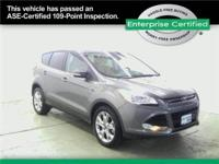 2013 Ford Escape FWD 4dr SEL Our Location is: