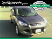 2013 Ford Escape FWD 4dr SEL FWD 4dr SEL Our Location