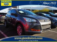This 2013 FORD ESCAPE has received these reviews and