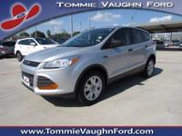 On sale! 2013 Ford Escape offered by Tommie Vaughn Ford