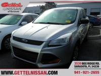 Options:  2013 Ford Escape S|Clean Carfax!! One Of The