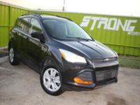 Options:  2013 Ford Escape Fwd 4Dr S|Model Year 2013 A|