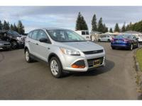Recent Arrival! **Ford Certified Pre-Owned** S,