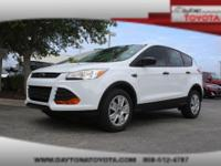 2013 Ford Escape S, *** FLORIDA OWNED VEHICLE *** CLEAN