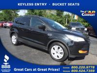 Used 2013 Ford Escape, DESIRABLE FEATURES: KEYLESS