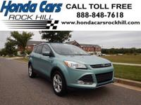 THIS IS A HENDRICK CERTIFIED VEHICLE., CARFAX 1-Owner,