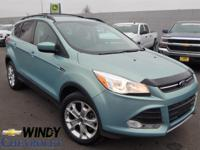 Options:  2013 Ford Escape Se 4Wd|We Offer Financing