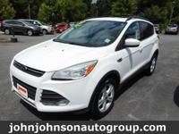 This vehicle is located at Johnson Select Used Cars, Rt