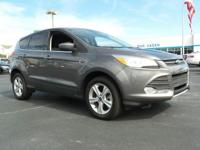 CARFAX 1-Owner, ONLY 43,041 Miles! EPA 28 MPG Hwy/21
