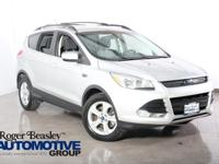 Take command of the road in the 2013 Ford Escape! It