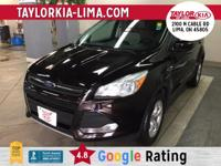 Rear Back-Up Camera, AWD, Bluetooth, One Owner,
