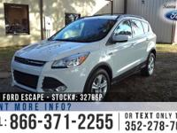 2013 Ford Escape SE. *** Still under Service warranty