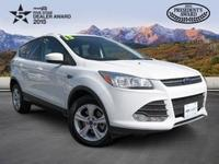 Exterior Color: white platinum tricoat, Body: SUV,