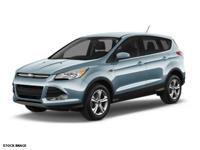 Exterior Color: silver, Body: SUV, Engine: 2.0L I4 16V