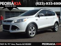 This is a nice 2013 Ford Escape SE model with an Oxford