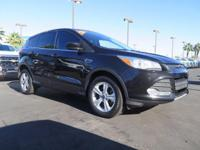 Come see this 2013 Ford Escape SE. Its Automatic
