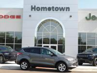 Options:  2013 Ford Escape Fwd 4Dr Se|Front Wheel