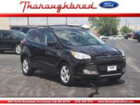 Take in this impressive 2013 Ford Escape FWD SE in