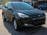 LOW MILES AND NICE!!! One Owner, Carfax Certified, All