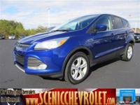 Look at this 2013 Ford Escape SE. Its Automatic