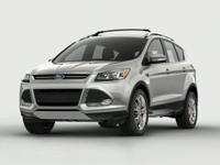 2013 Ford Escape SE Tuxedo Black Recent Arrival! Clean