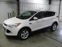 Options:  2013 Ford Escape Se|||27784 Miles|Vin: