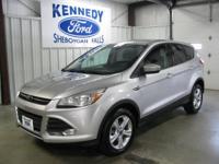 Options:  2013 Ford Escape Se|||29010 Miles|Vin: