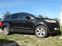 New Arrival! This 2013 Ford Escape SE will sell fast