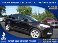 Used 2013 Ford Escape,  DESIRABLE FEATURES:  a