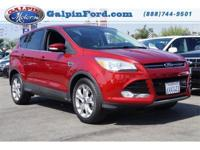 2013 Ford Escape SEL 4D Utility SEL Our Location is: