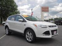 SEL - ECOBOOST - HEATED LEATHER SEATS - Ford has