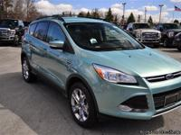 2013 Ford Escape 'SEL' AWD!! 2.0L Ecoboost (RHINEBECK)