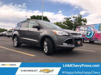 You can find this 2013 Ford Escape SEL and many others
