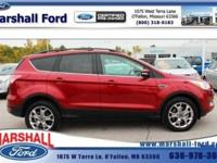 Runs mint! Ford CERTIFIED*** Internet Deal on this