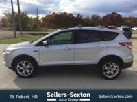 This 2013 Ford Escape SEL is proudly offered by