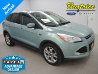 This 2013 Ford Escape MP will sell fast -4X4 4WD