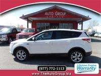 Options:  2013 Ford Escape Visit Auto Group Leasing
